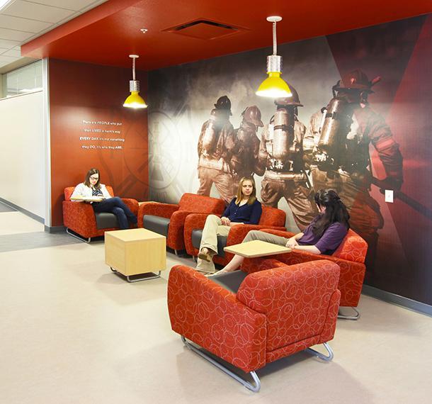 Denver Indoor Shooting Range: Public Safety Training Center