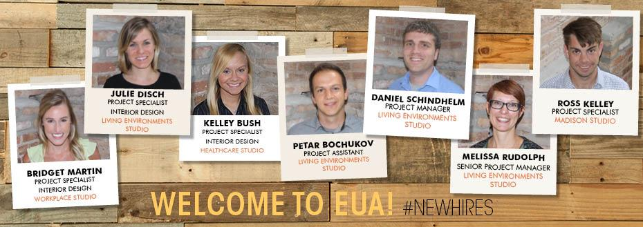 Meet Our Newest Faces Ready To Elevate Client Potential Banner Image