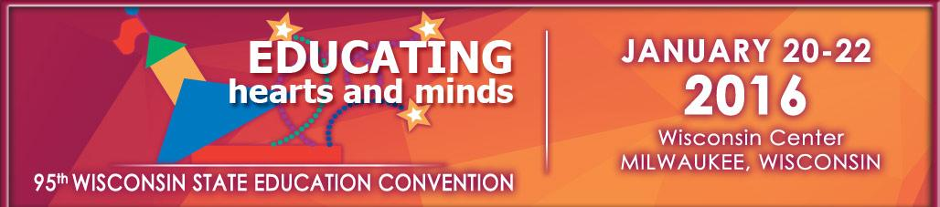2016 WASB Annual Convention Banner Image