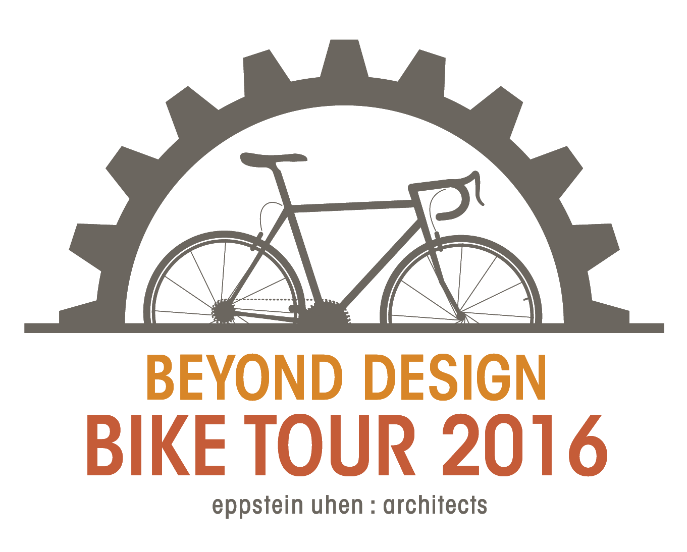 2016 Beyond Design Bike Tour (BDBT) Slide Image