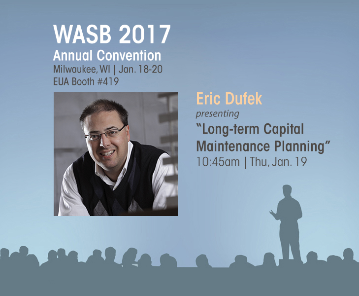 2017 WASB Annual Convention Banner Image