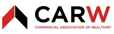 CARW - Suburban and Downtown Commercial Real Estate Banner Image