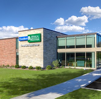 Thumbnail for Froedtert & MCW Greendale Health Center