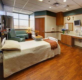 St Francis Medical Center >> Strategic Master Planning Healthcare | Hospital + Clinic