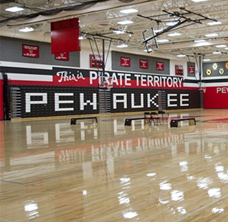 Thumbnail for Pewaukee High School