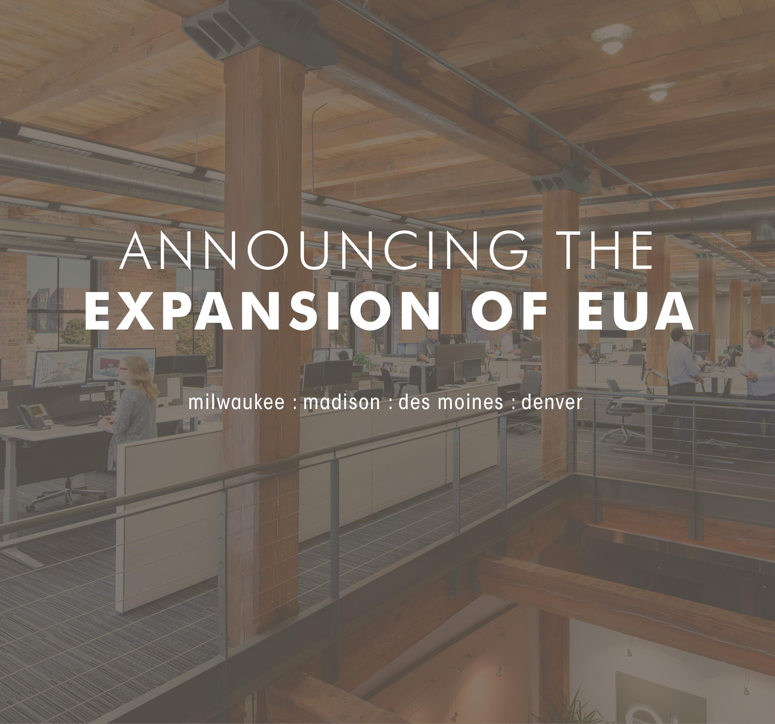 expansion of eua into denver