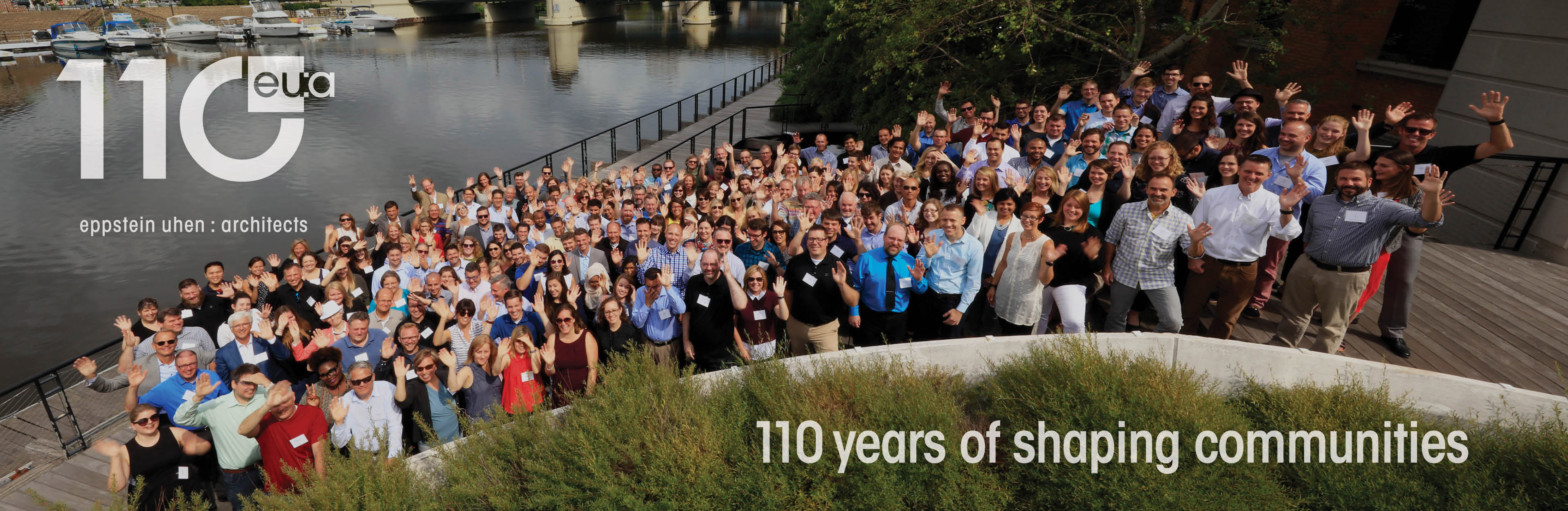 110 Years of EUA Banner Image