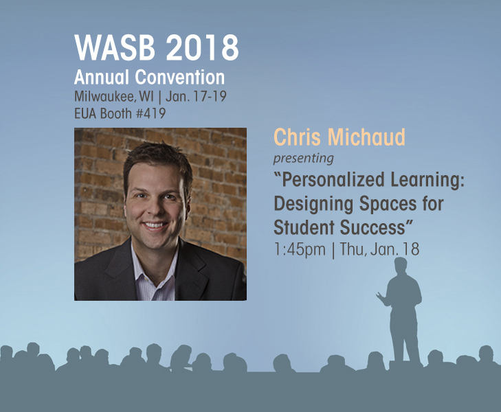 WASB 2018 Annual Convention Banner Image