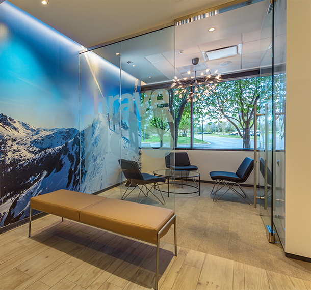 Vail Resorts Corporate Office*