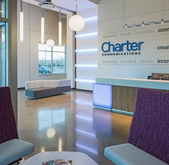 Thumbnail for Charter Communications CTEC*