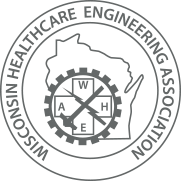 Wisconsin Healthcare Engineering Association (WHEA) 2018 Conference Banner Image