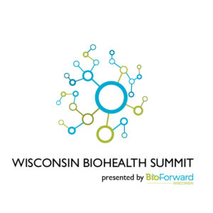 Wisconsin Biohealth Summit 2018 Slide Image