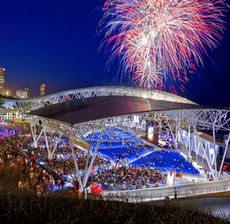 Thumbnail for Summerfest – BMO Harris Pavilion
