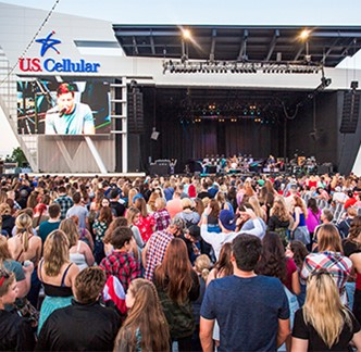 Thumbnail for Summerfest – US Cellular Stage