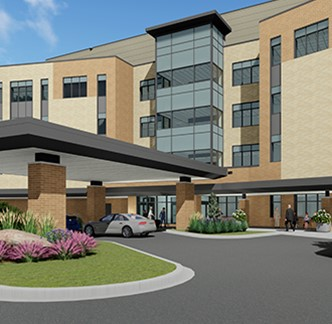 Thumbnail for John R. Moses VA Skilled Nursing Facility