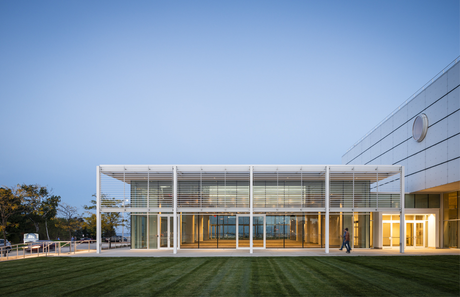 Two EUA Projects Receive AIA Wisconsin Design Awards Banner Image