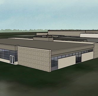 Thumbnail for Lake Mills High School