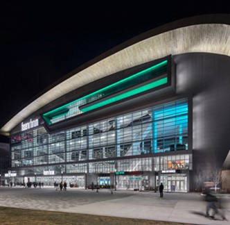 Thumbnail for Fiserv Forum