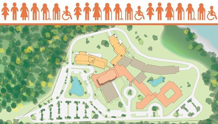 Creating a Senior Living Campus Master Plan...That Works! (Part 1: Market Feasibility) Image