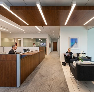 Workplace Project Experience | Case Studies | EUA