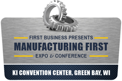 Manufacturing First 2019 Banner Image