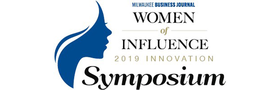 Women of Influence Symposium Banner Image