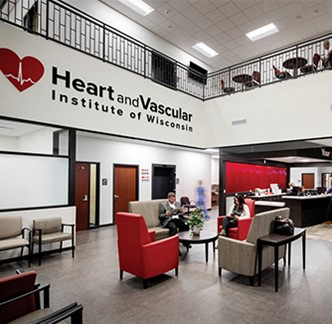 Thumbnail for Heart and Vascular Institute of Wisconsin
