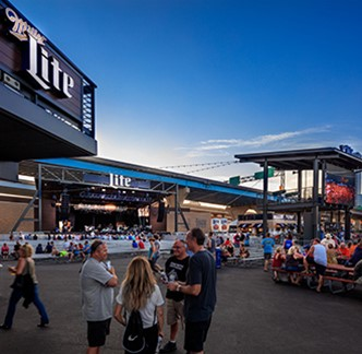 Thumbnail for Summerfest – Miller Lite Oasis + Store + Mid-Gate Plaza