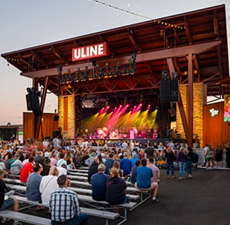 Thumbnail for Summerfest – North Gate + Uline Stage