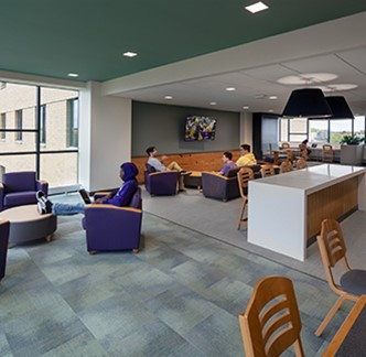 Thumbnail for UW-Whitewater Residence Hall