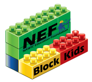 NAWIC's Block Kids Building Competition  Slide Image