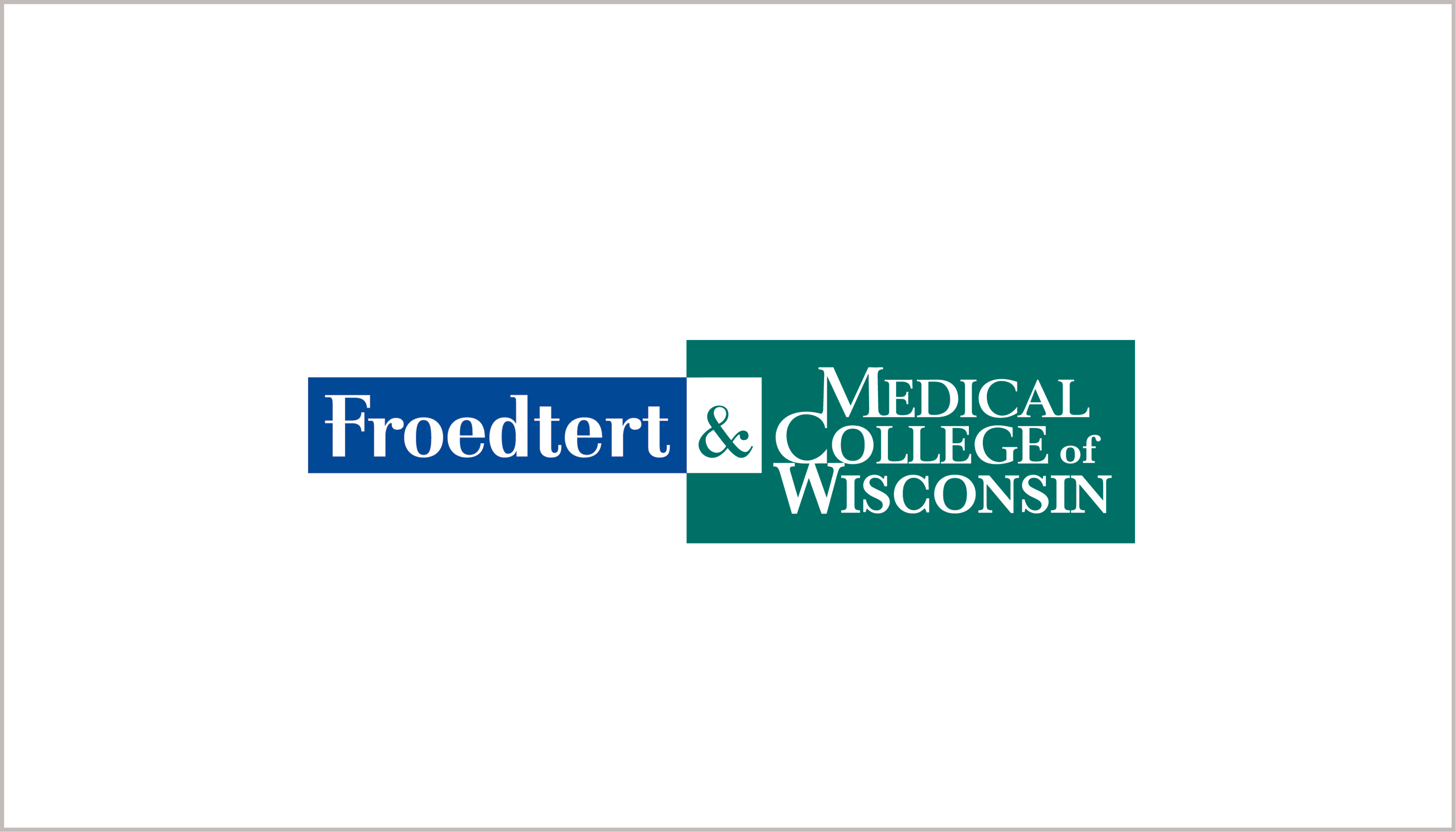 Froedtert and the Medical College of Wisconsin Open New West Bend Health Center Image
