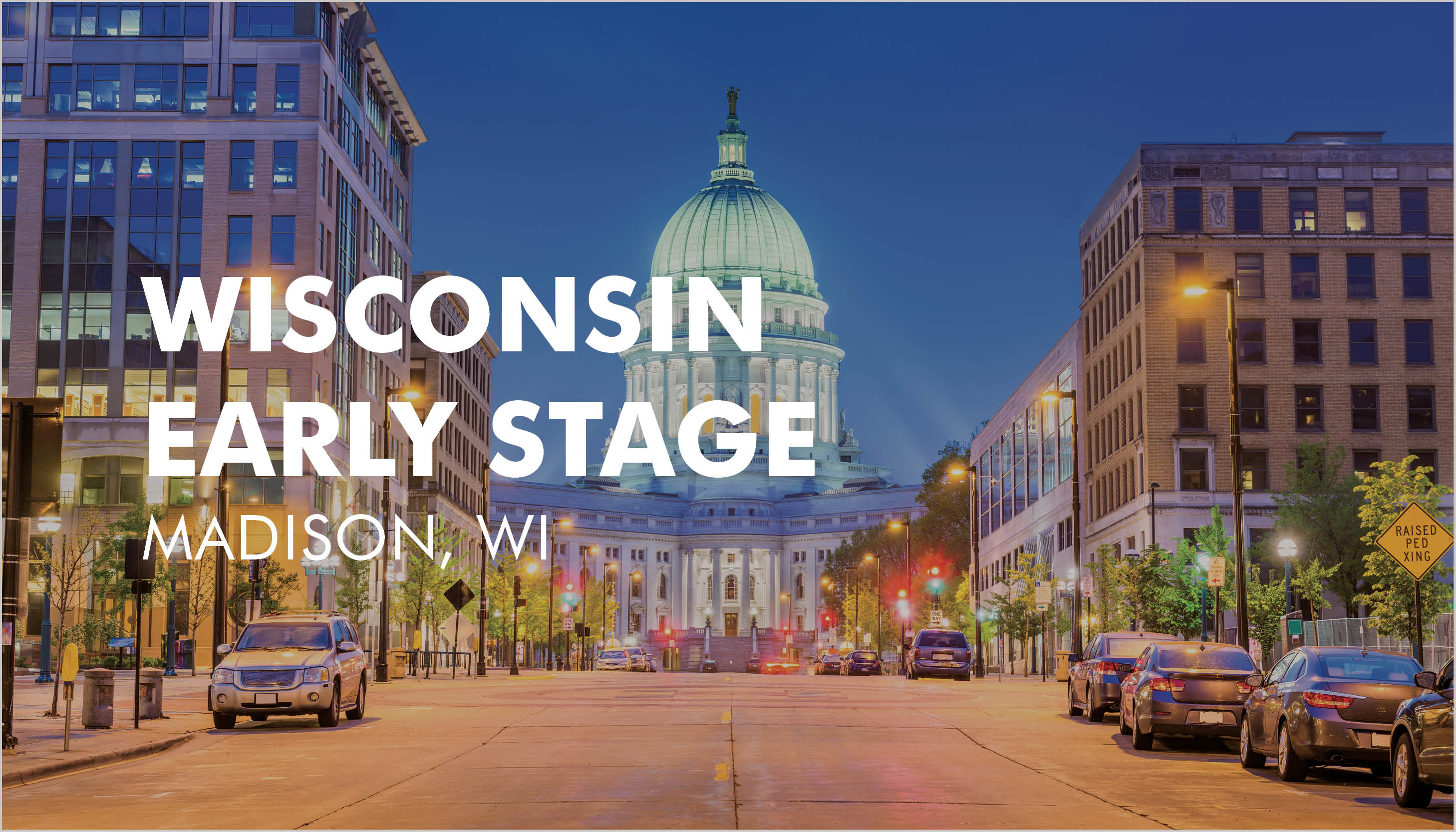 Wisconsin Early Stage Symposium 2019 Image