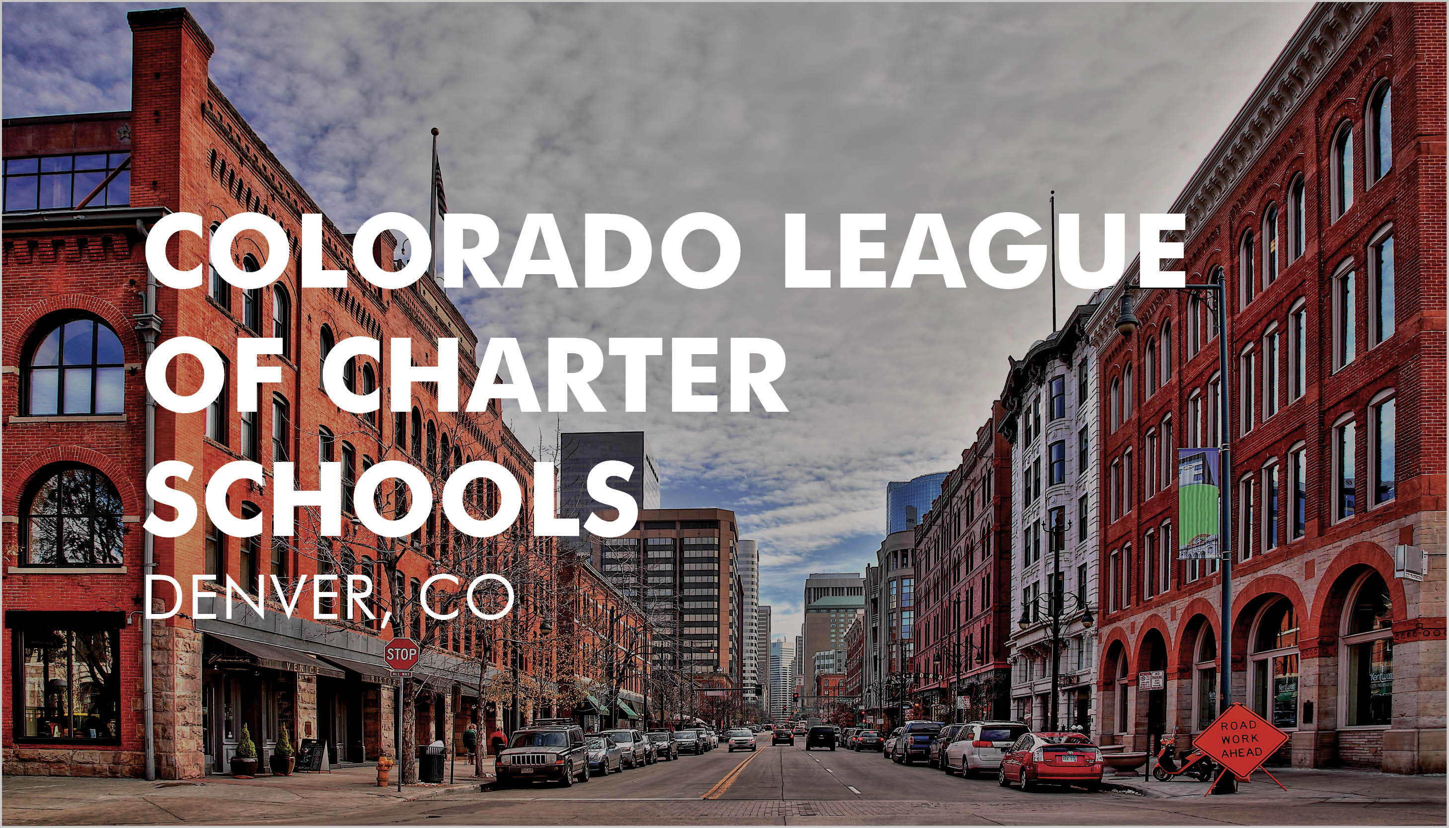 Colorado League of Charter Schools Conference 2019 Image