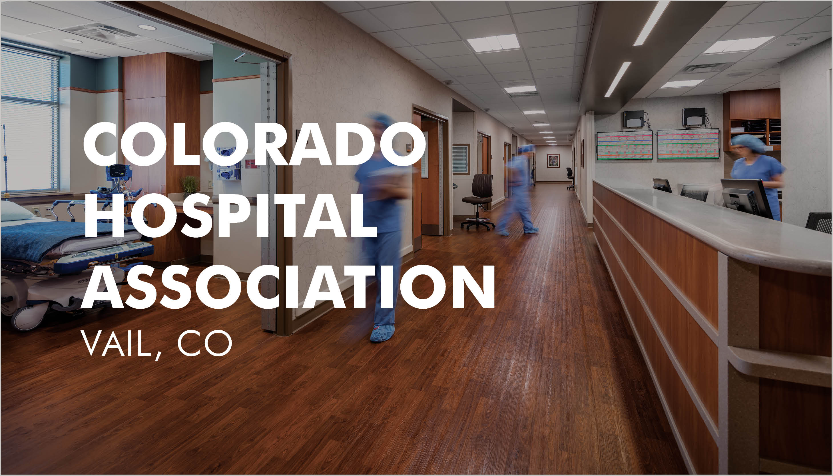 2019 Colorado Hospital Association Annual Meeting Image
