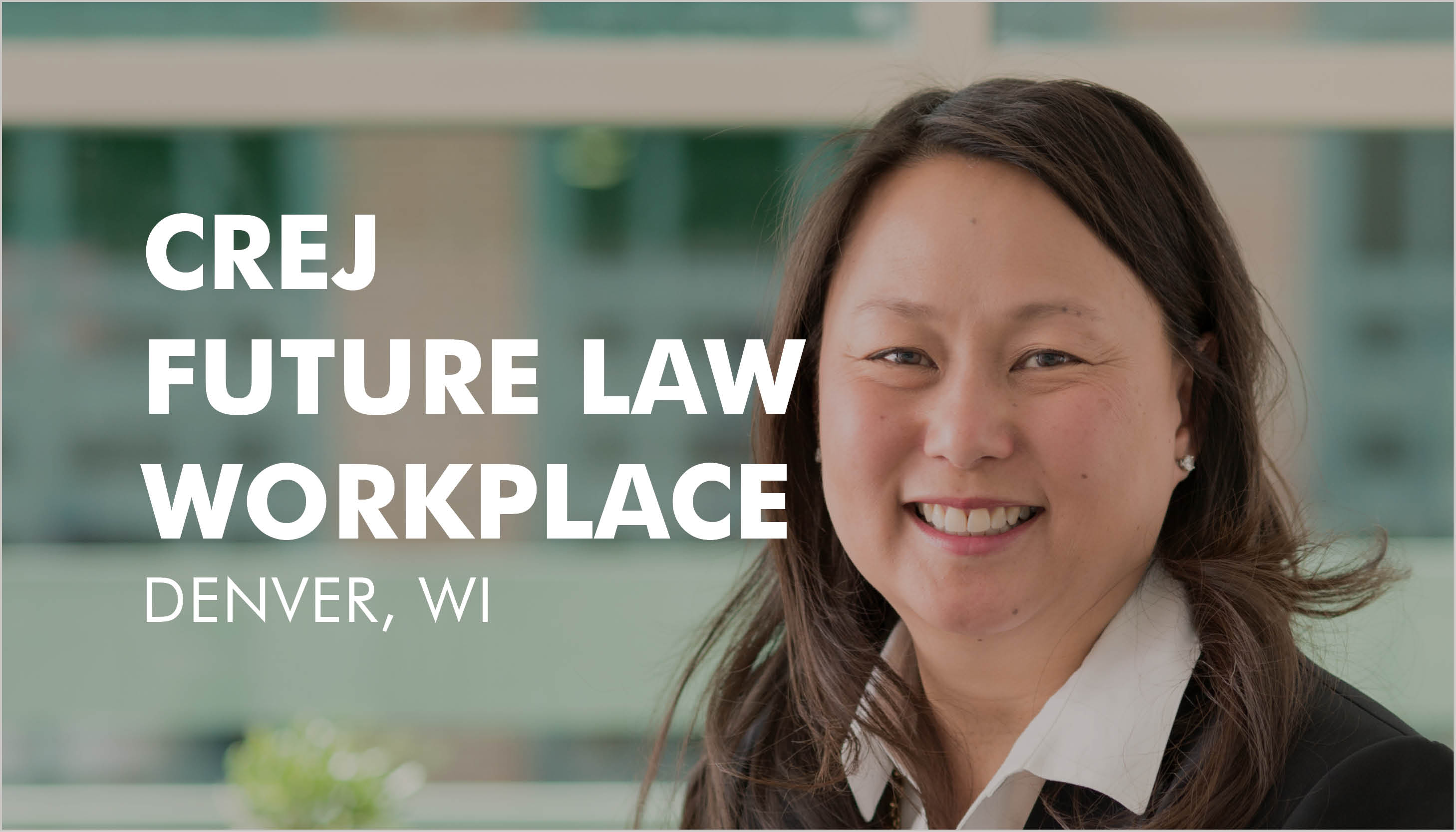 2019 Future of Law Workspace Forum Image