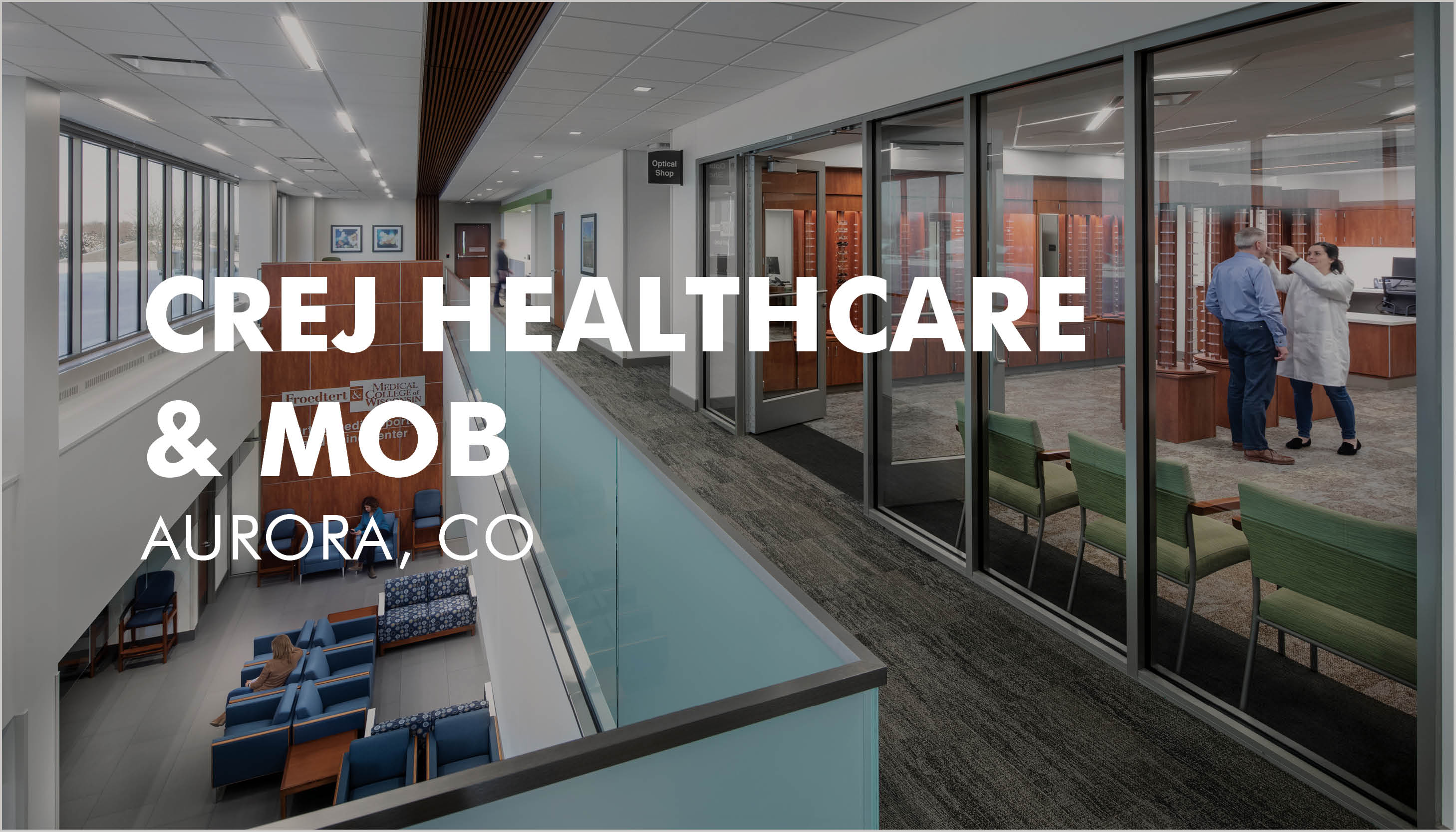 CREJ Health Care & MOB Conference 2019 Image