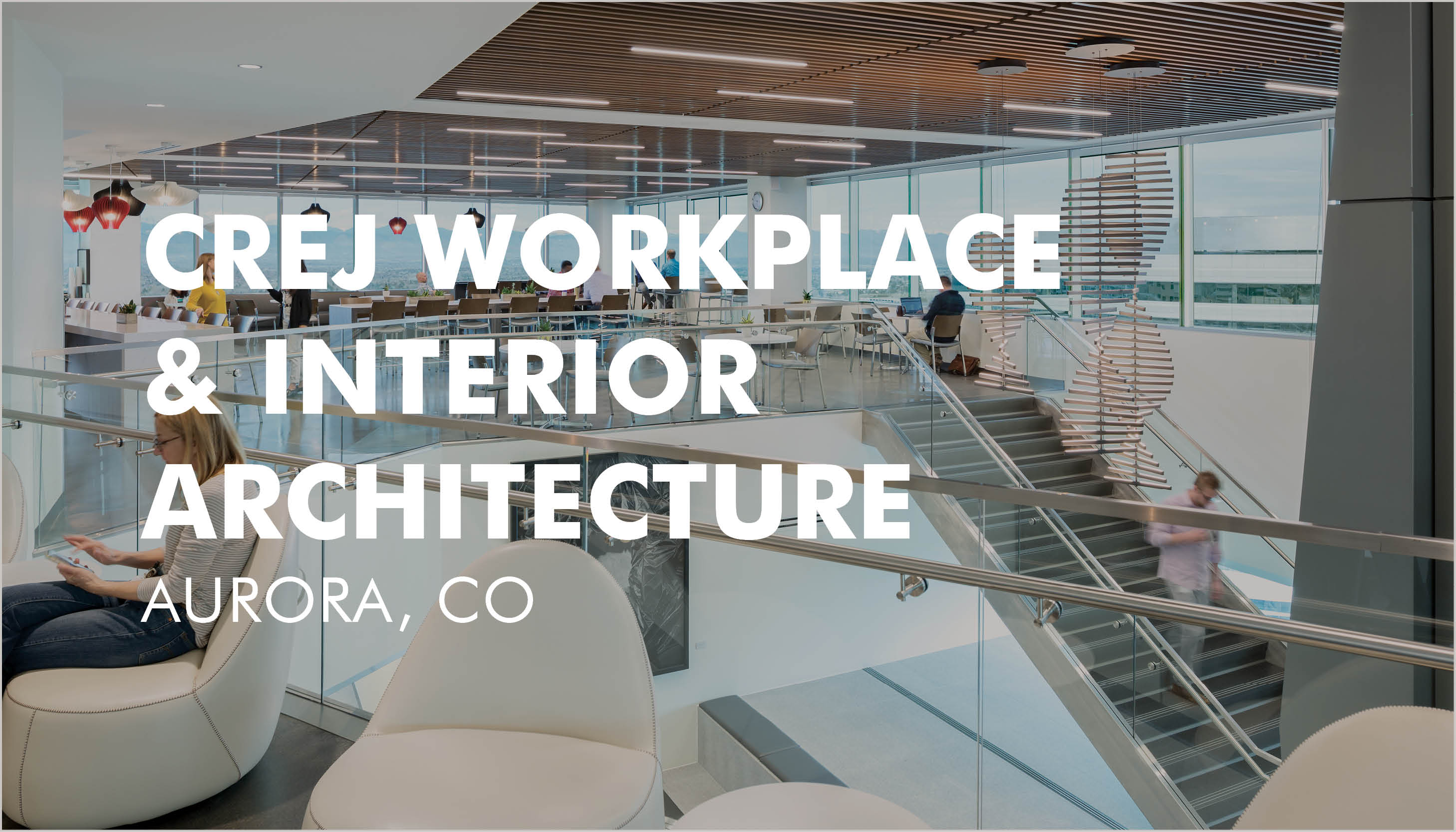 CREJ Workplace + Interior Architecture Conference + Expo 2019 Image