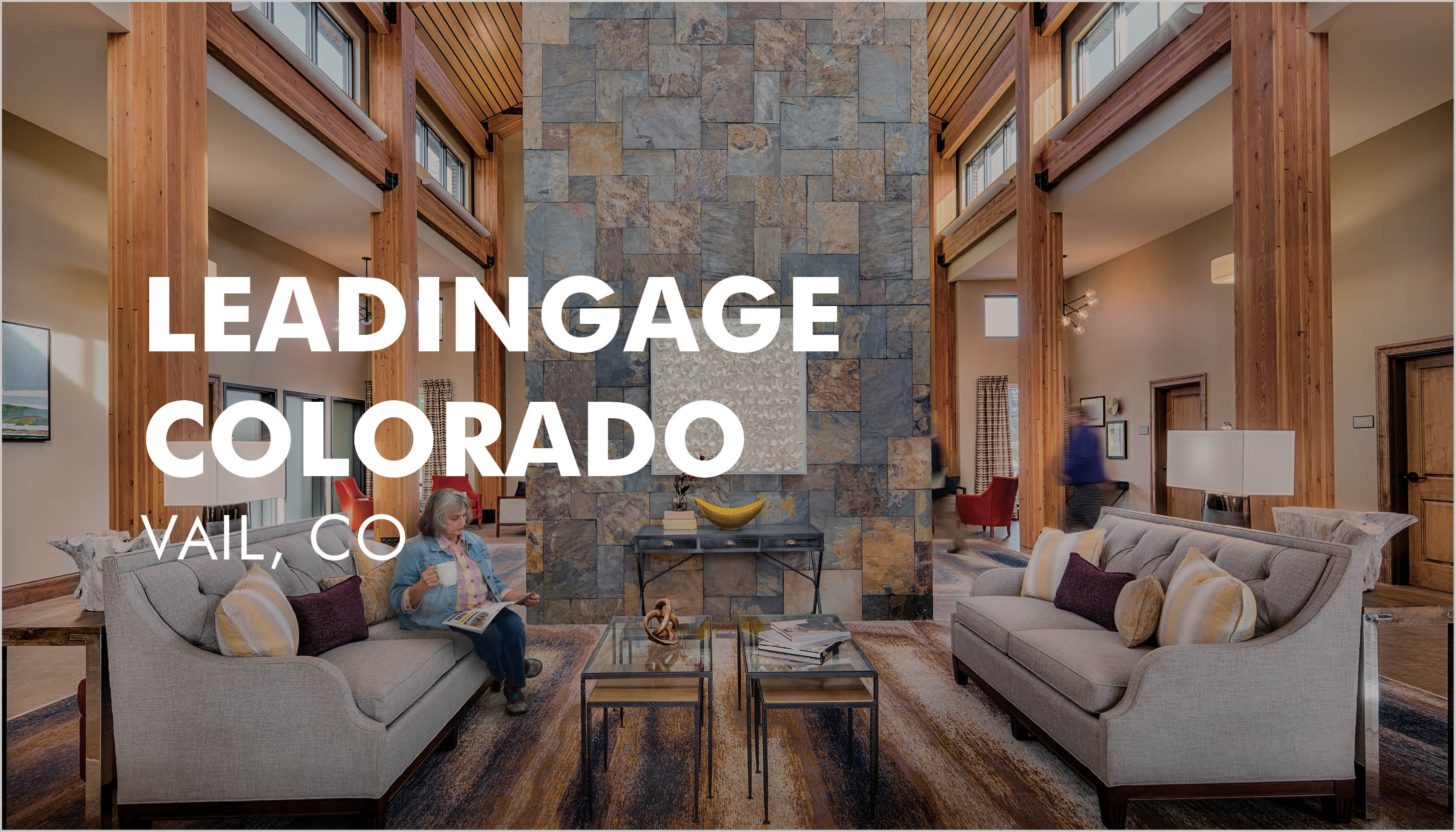 LeadingAge Colorado Annual Conference 2019 Image