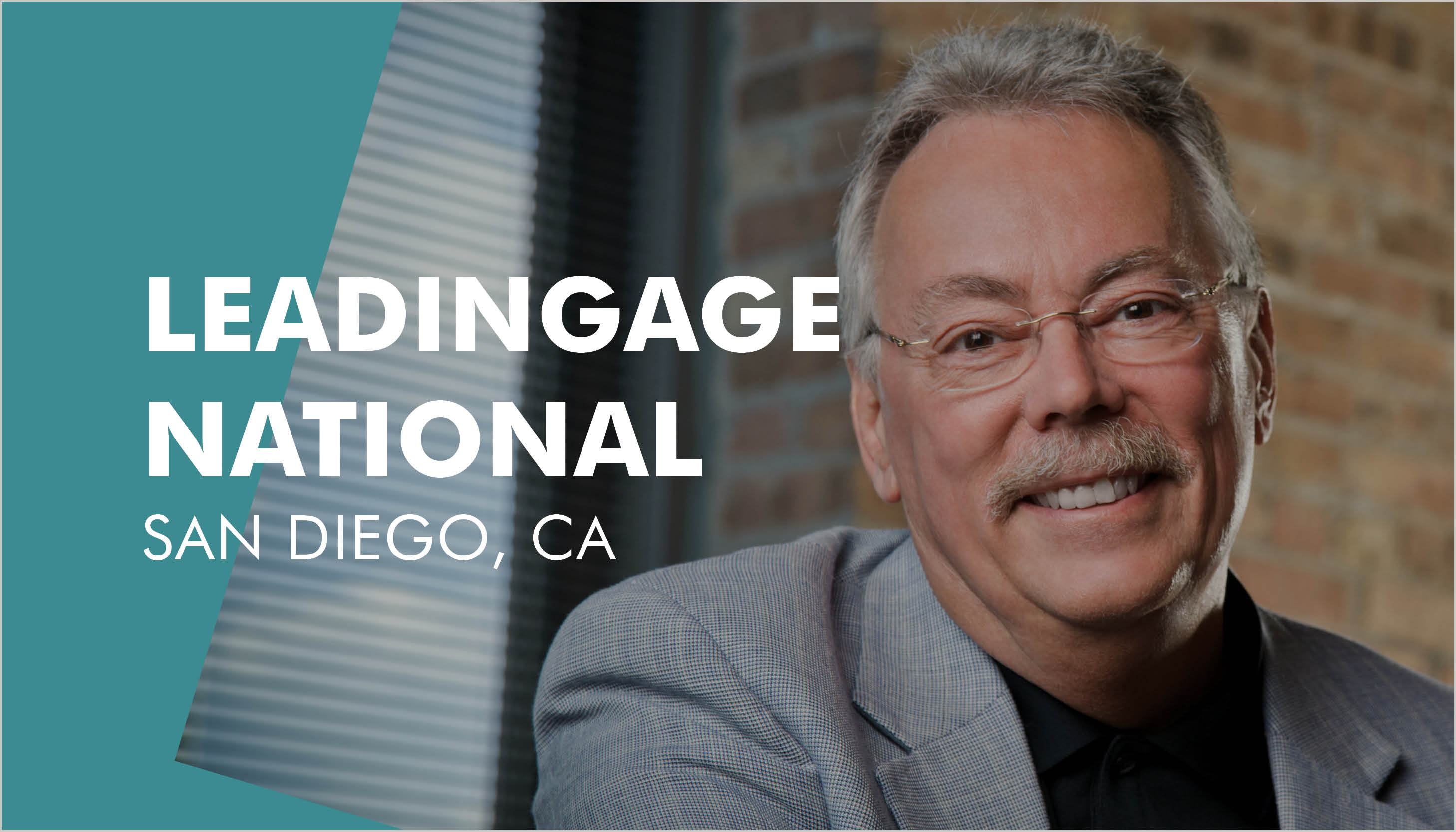 LeadingAge Annual Meeting + Expo 2019 Image
