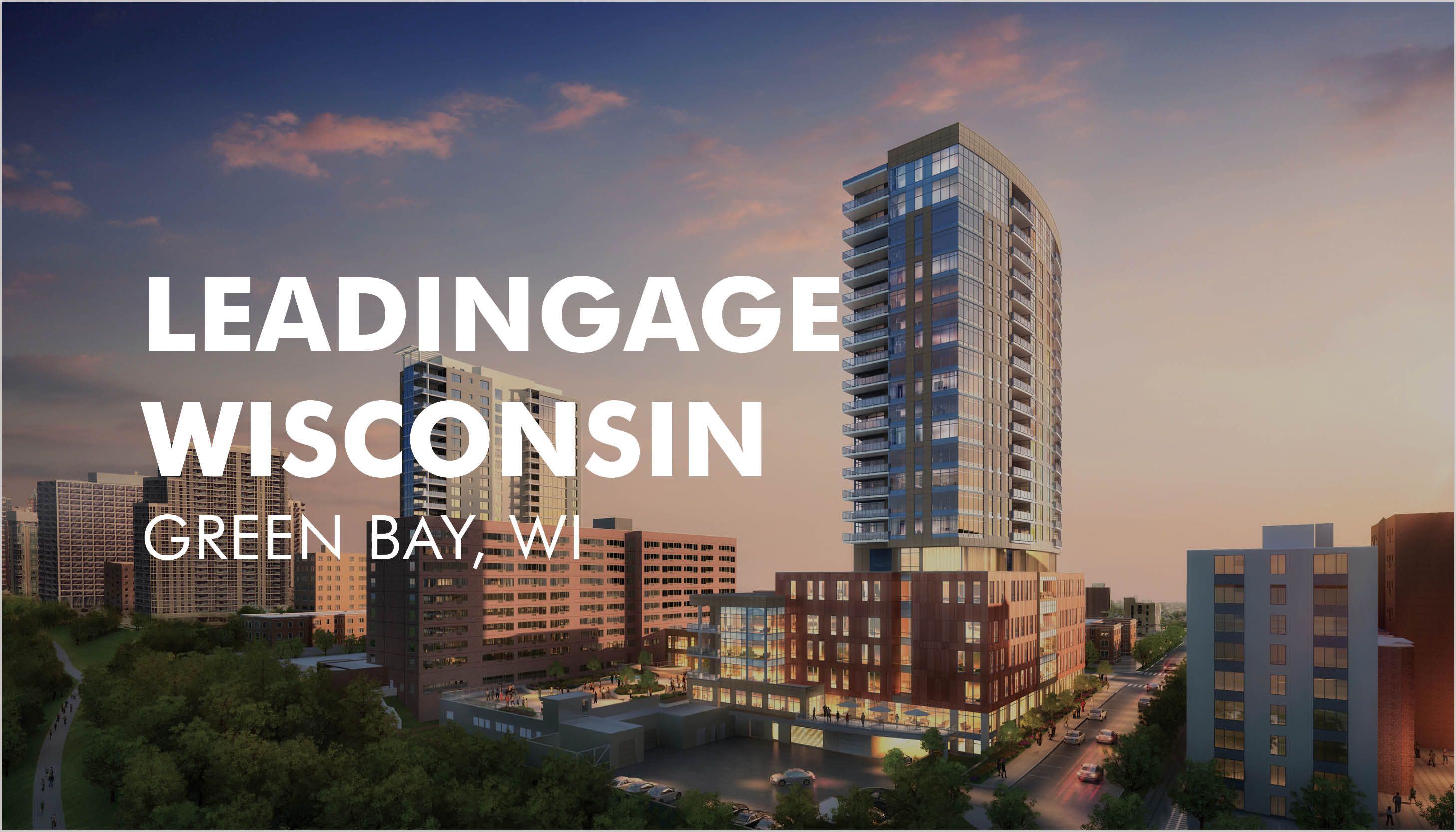 LeadingAge Wisconsin 2019 Fall Conference Image