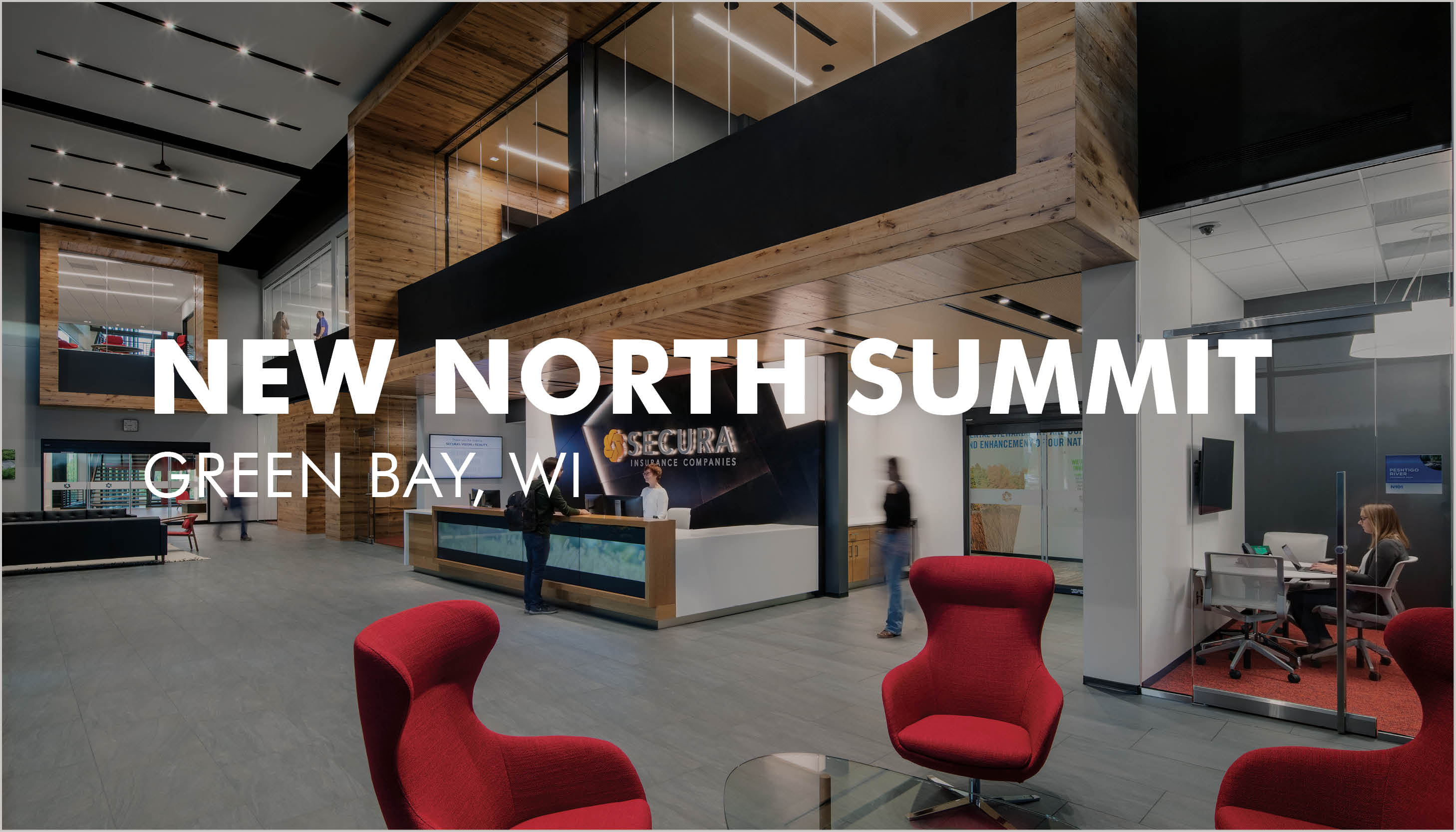 New North Summit 2019 Annual Conference Image