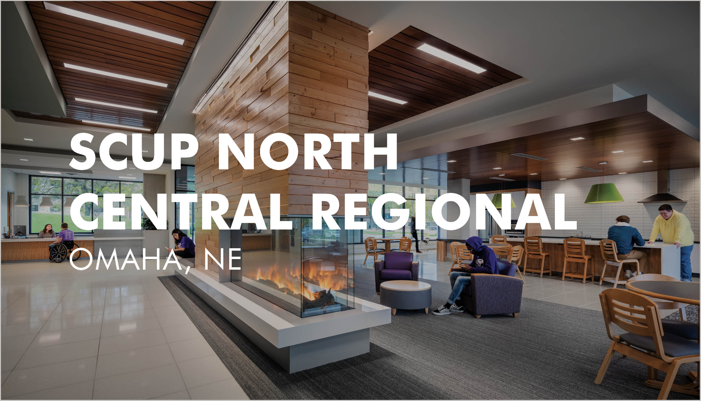 SCUP 2019 North Central Regional Conference Image