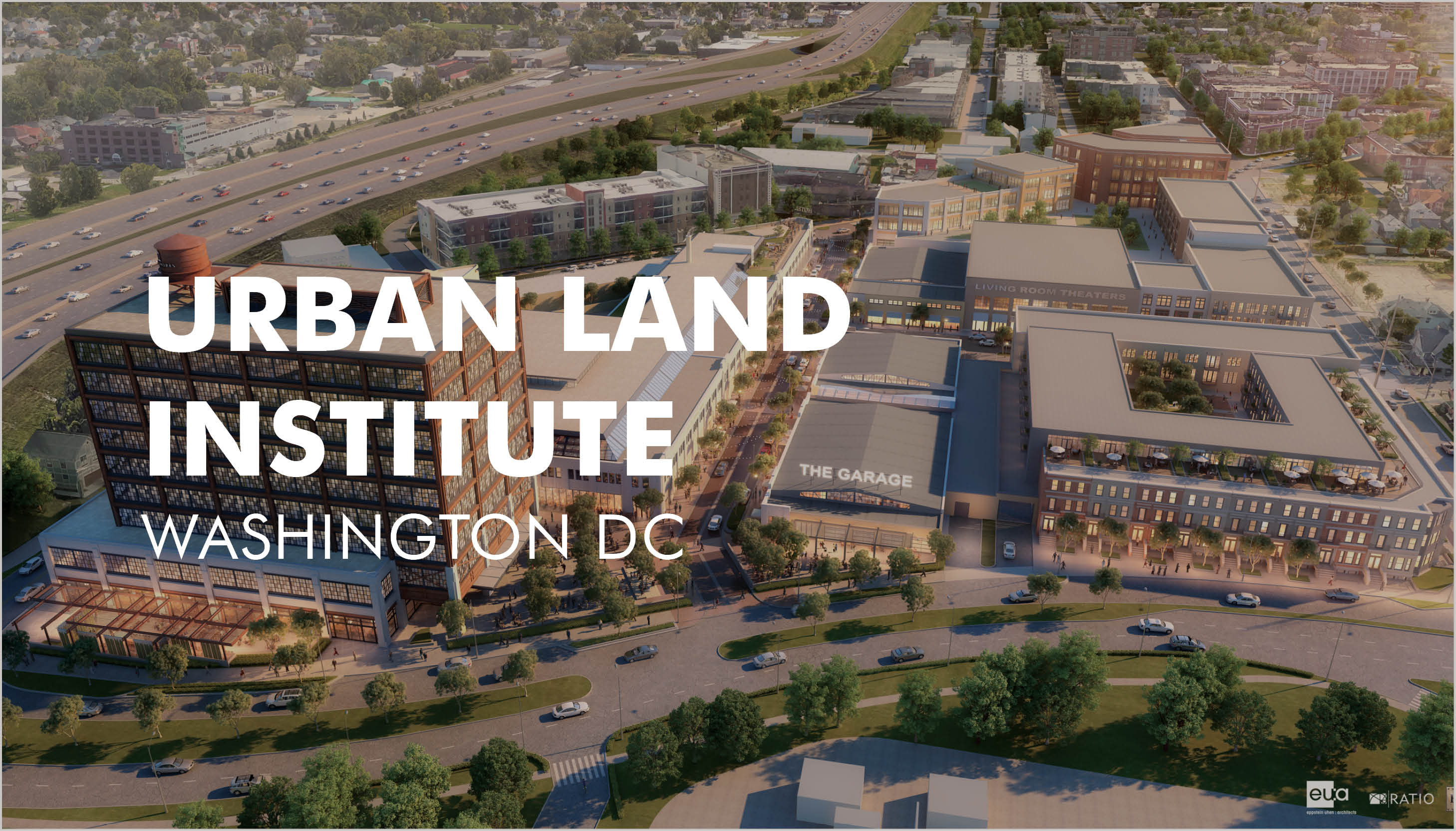 2019 Urban Land Institute Fall Meeting Image