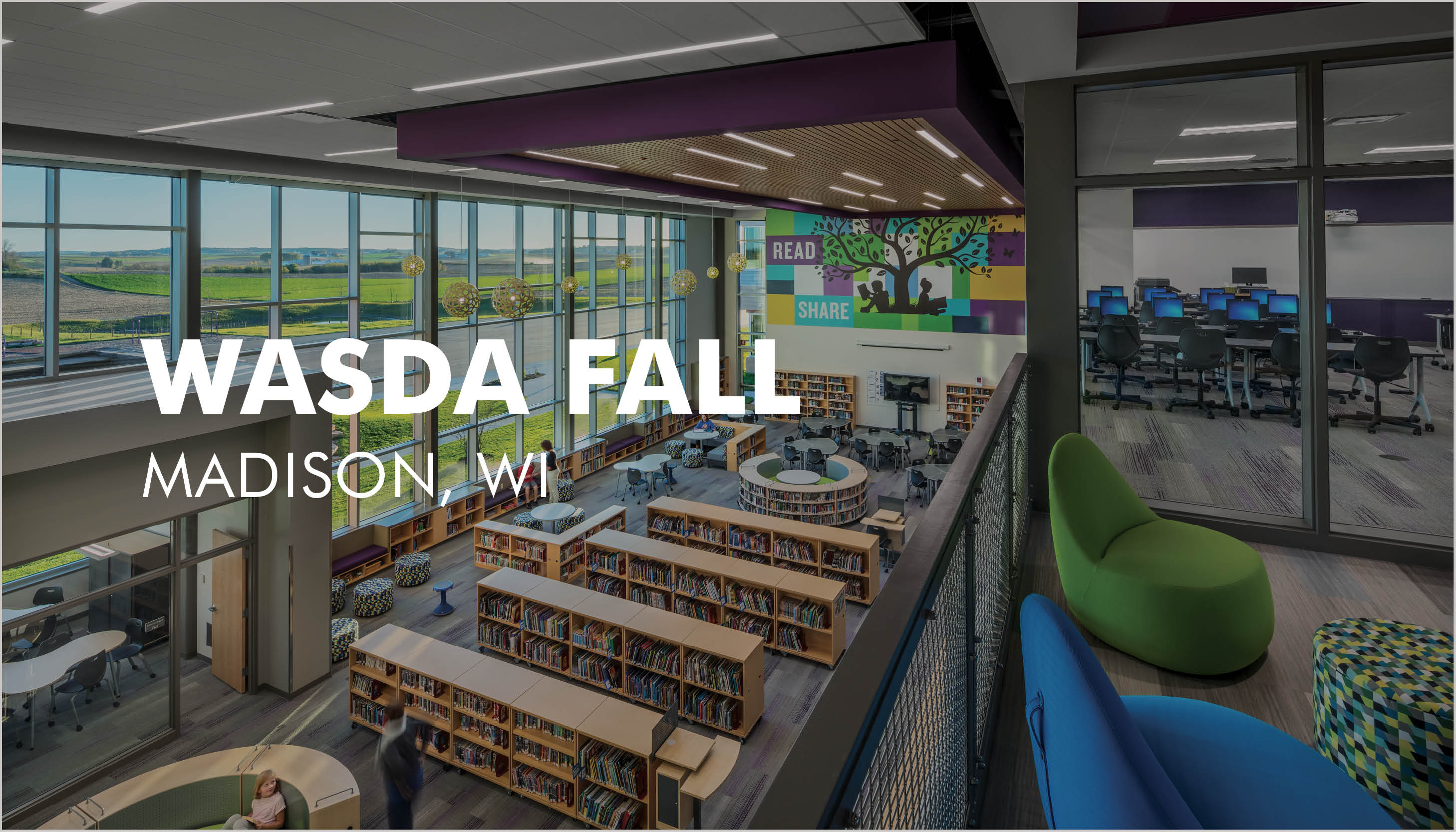 WASDA Fall Superintendents Conference 2019 Image