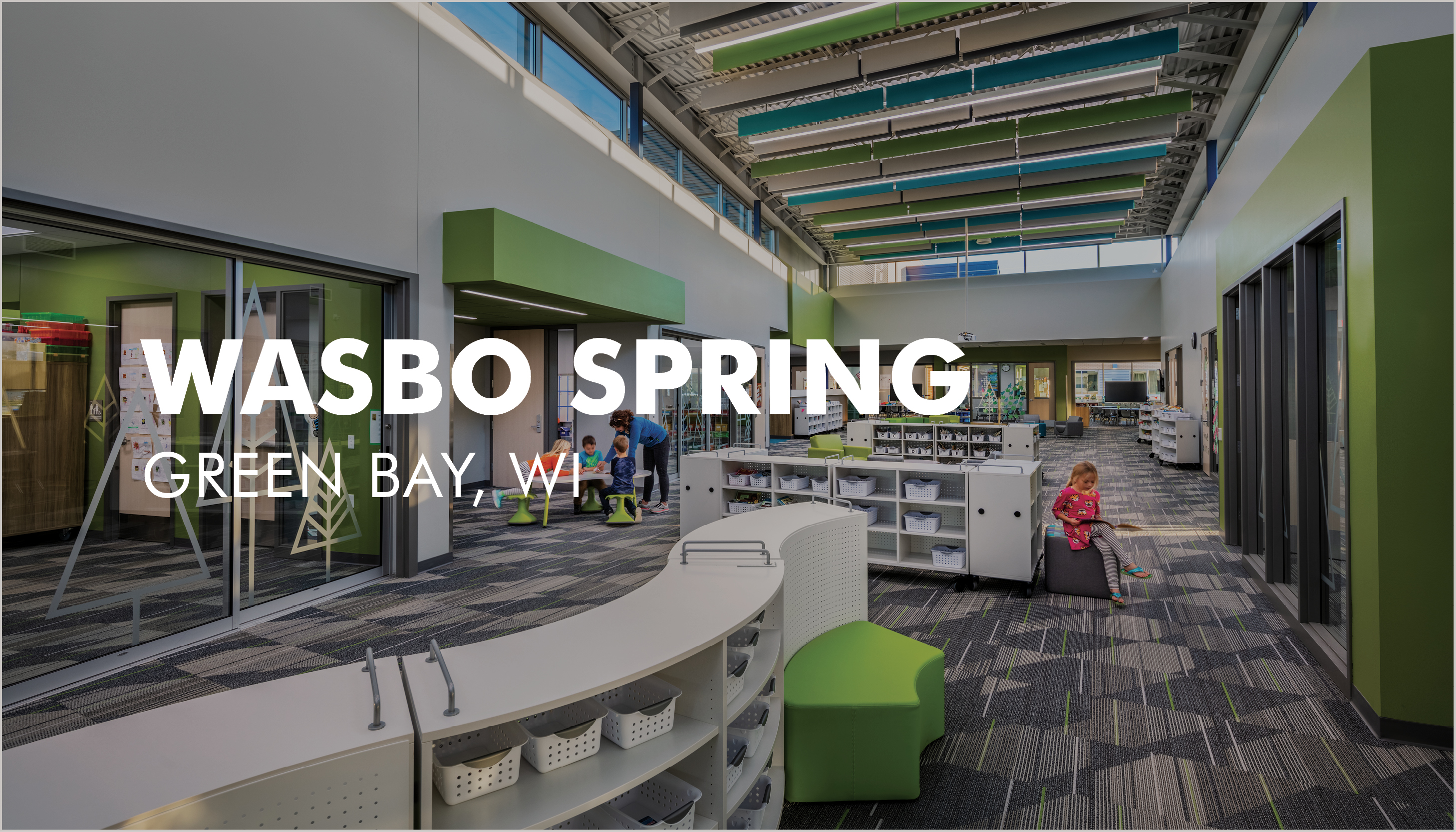 Wisconsin Association of School Business Officials (WASBO) Spring Conference 2019 Image