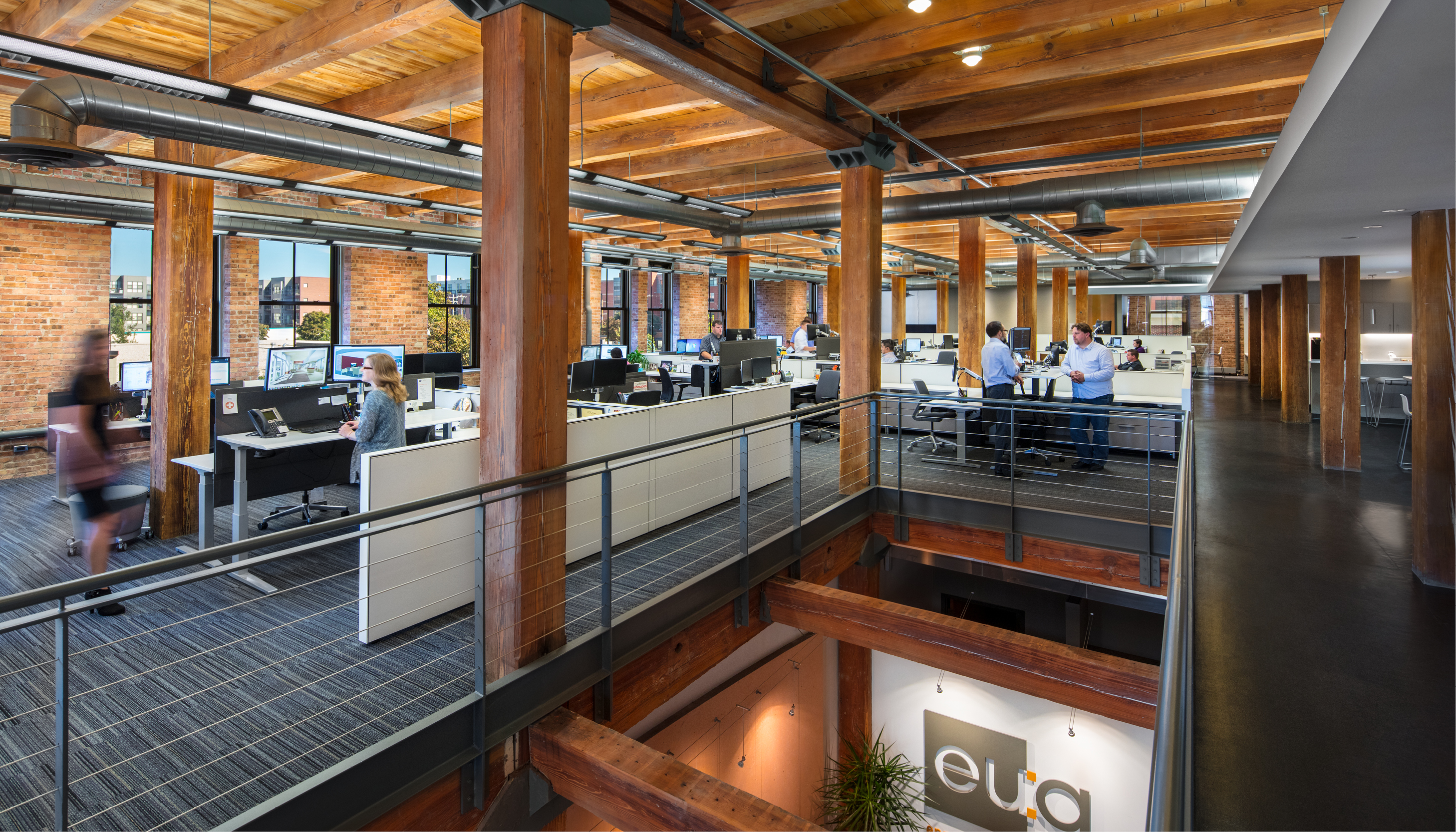 EUA Recognized as Milwaukee Top Workplace for Seventh Year Image