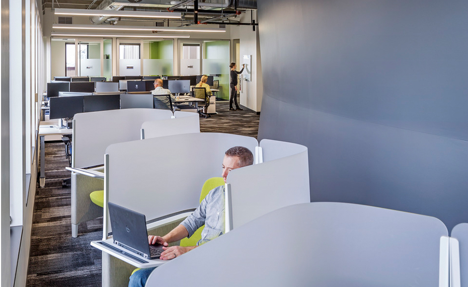 5 Questions to Approach Workspace Design in a Post-Pandemic World Banner Image