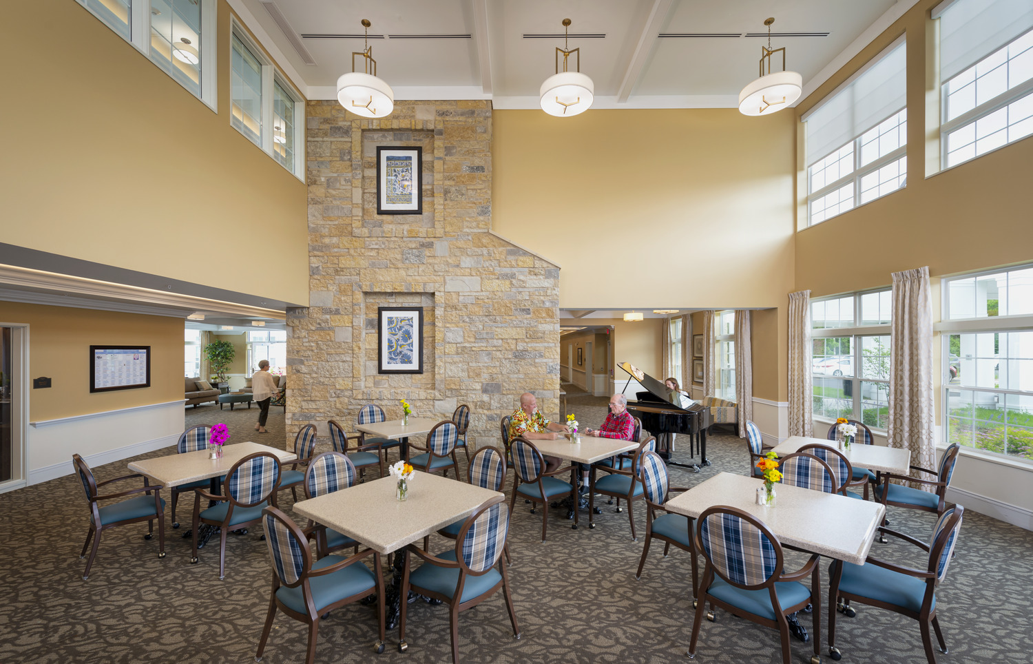 Guiding Senior Living Facilities Through the Now, Near and Far of COVID-19 Banner Image