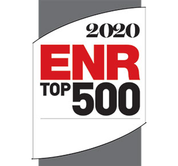 EUA Ranked Wisconsin's Top Architecture-Only Design Firm on ENR Top Design Firm List slide